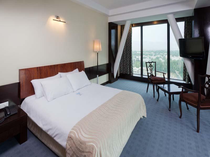 فندق جمران (تشمران) في شيراز