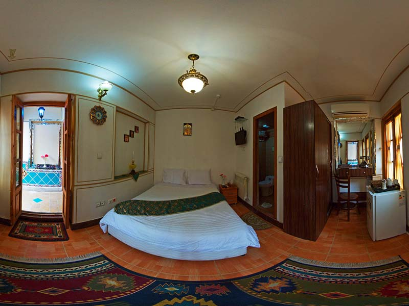 فندق طلوع خورشيد في أصفهان