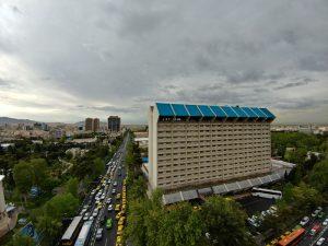 فندق لاله في طهران ، فنادق تهران ، فندق في طهران رخيص ، افضل فنادق في إيران