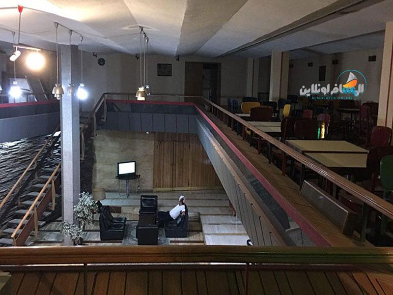 فندق نادري نو في طهران