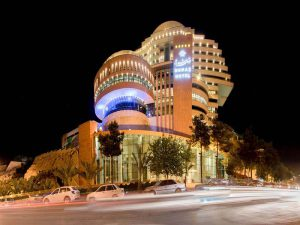 فنادق شيراز
