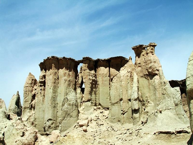 السياحة في إيران ، تعرف على الجزر الإيرانية