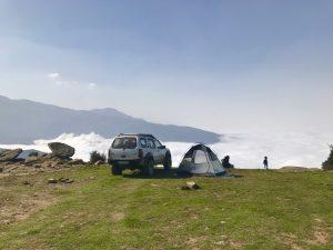 مرتفعات مازیچال