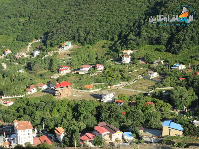 الصورممر(مضيق) حيران الجبلي