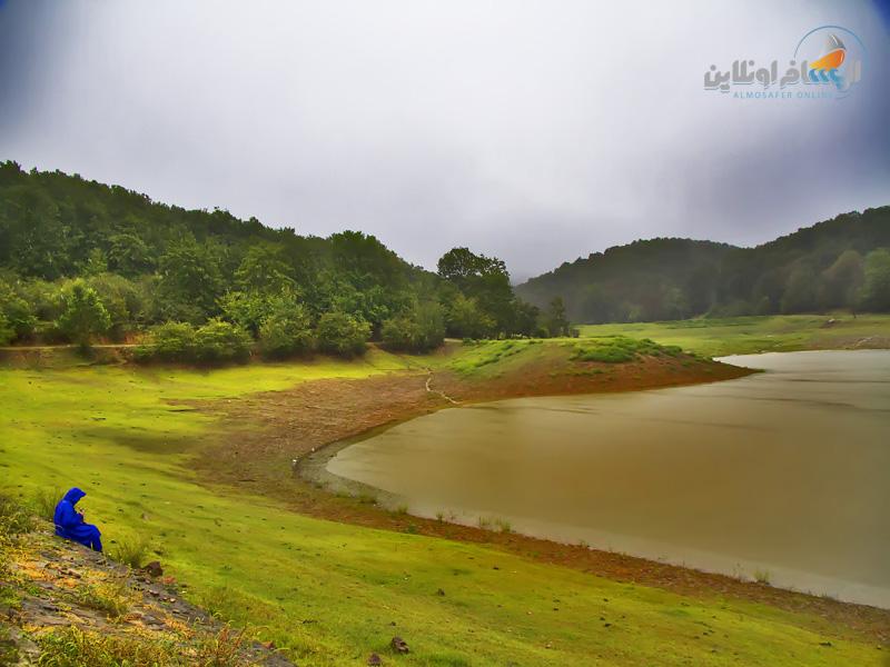 بحيرة سقالسكار