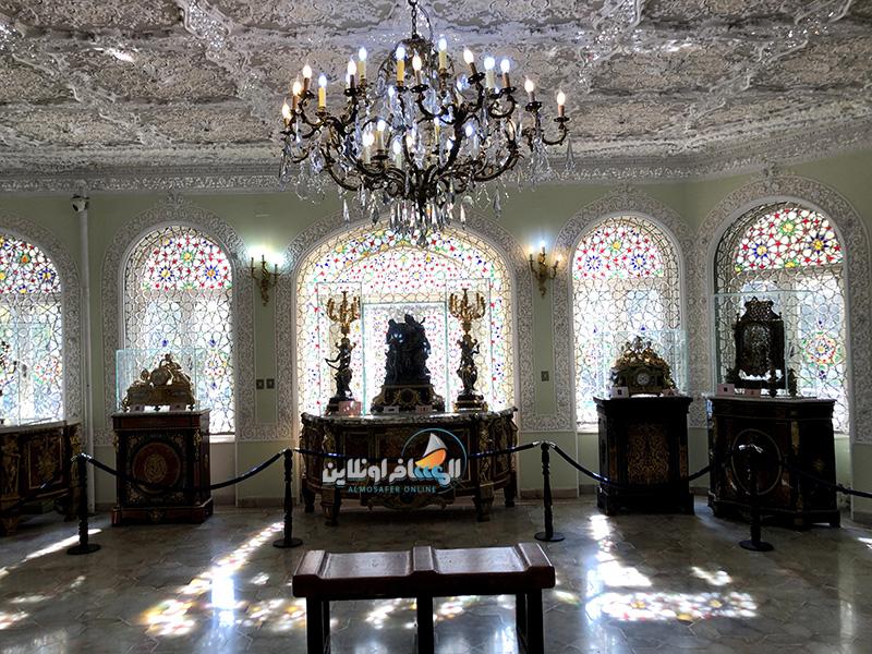 متحف الوقت في طهران