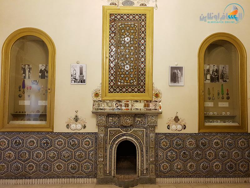 متحف مقدم