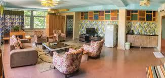 حجز فنادق رامسر في شمال إيران (فندق بام سبز)