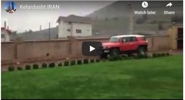 تعرف على مدينة كلاردشت السياحية في شمال ايران