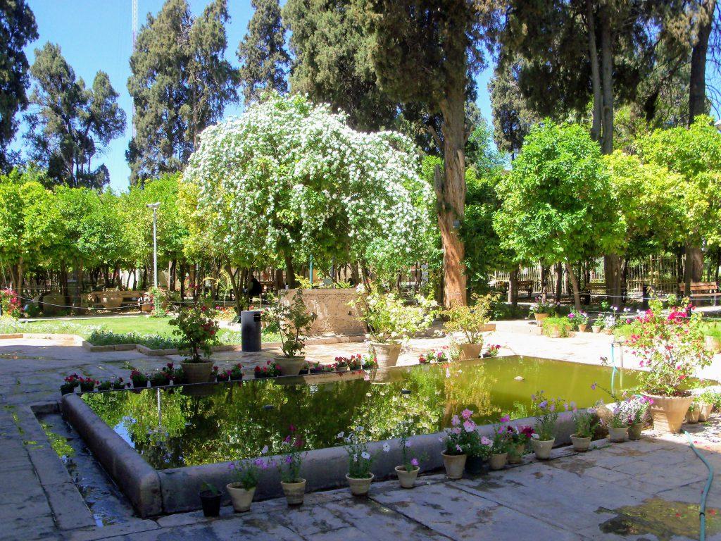 متحف بارس في شيراز