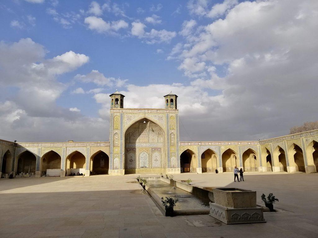 مسجد وكيل في شيراز