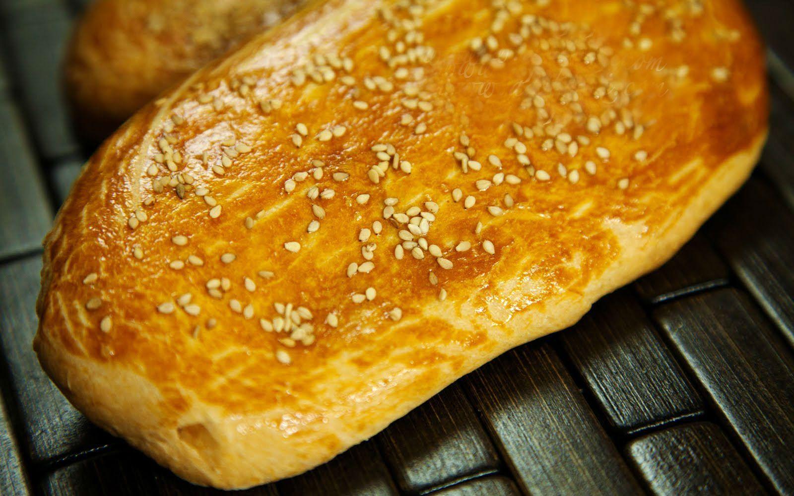 خبز شيرمال
