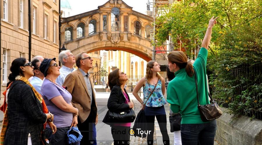 ملامح جولة سياحية جيدة
