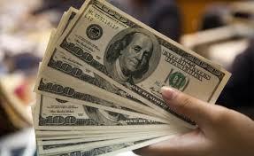 تصريف الدولار الأمريكي في جميع أنحاء إيران