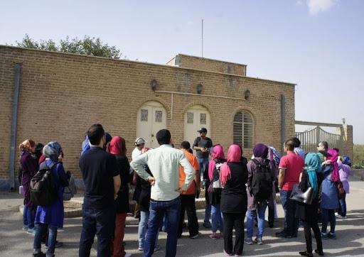 مرشد سياحي كلاردشت شمال إيران