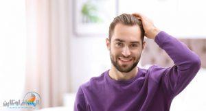 أسعار زراعة الشعر في إيران