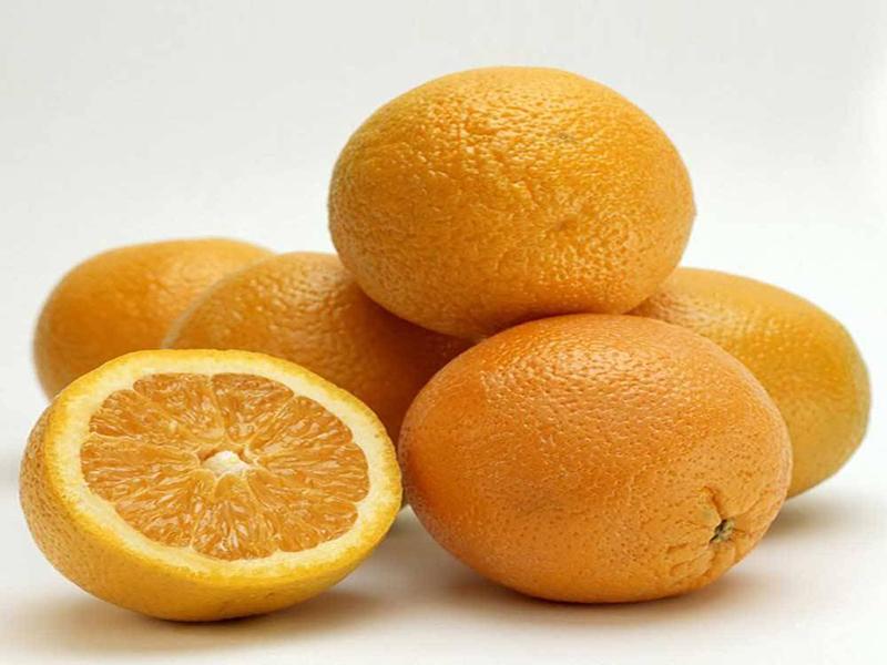 برتقال بم