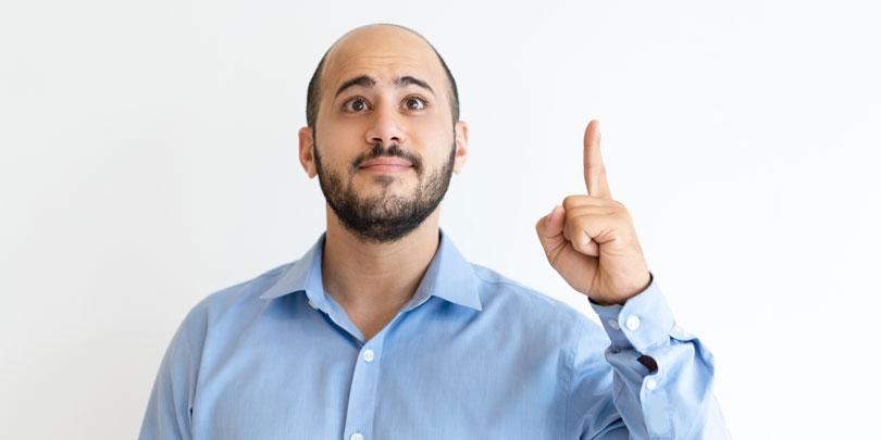 الآثار الجانبية المحتملة لطريقة الزرع (زرع الشعر)