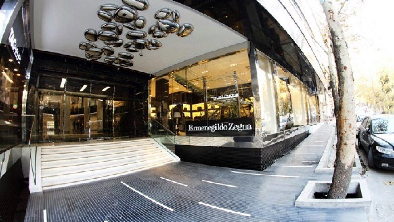 أفضل المراكز التجارية في طهران-مركز سام سنتر