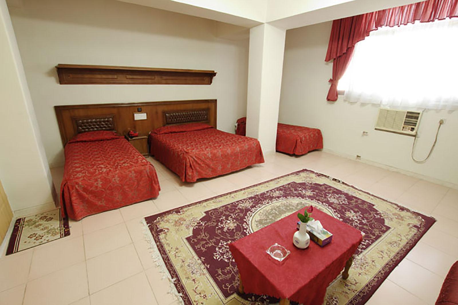 فندق بارك في شيراز