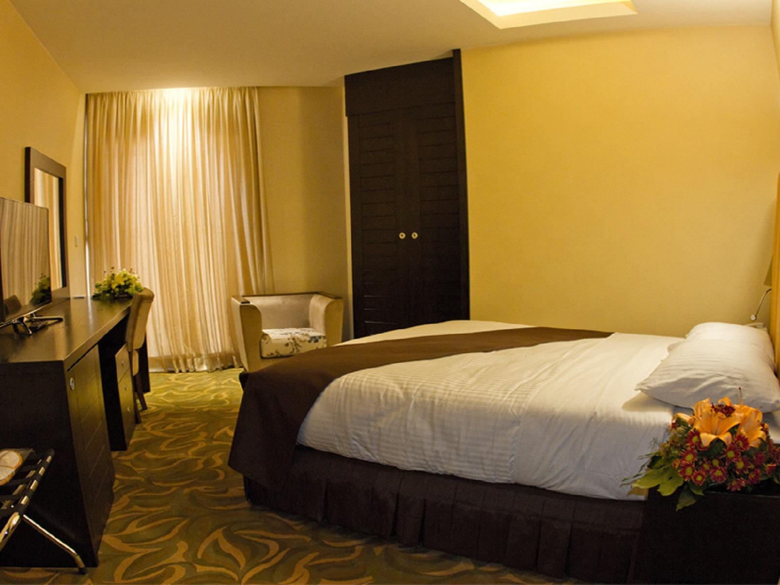 فندق رويال في شيراز