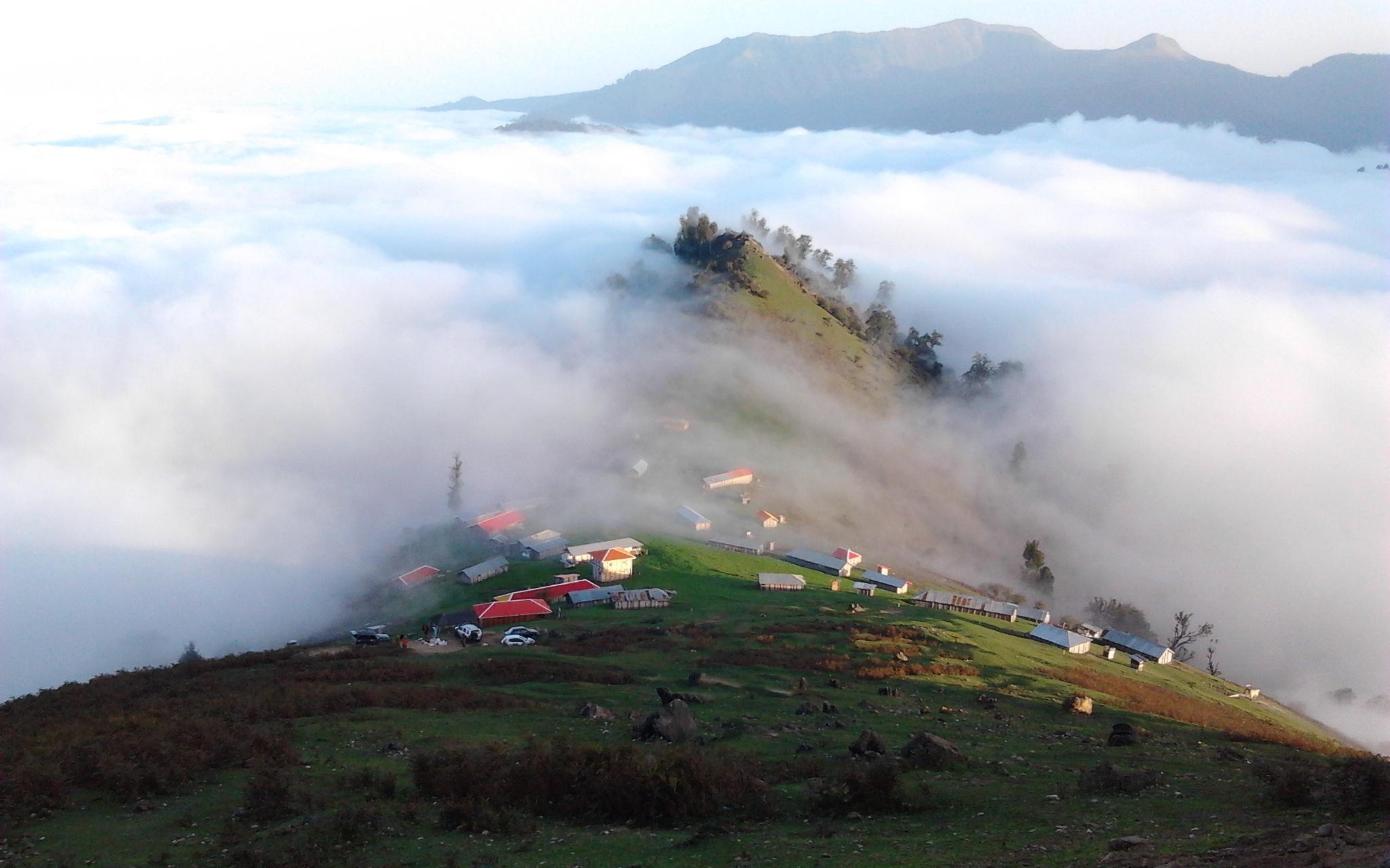 أفضل الأماكن السياحية في محافظة جيلان مع الصور (1)
