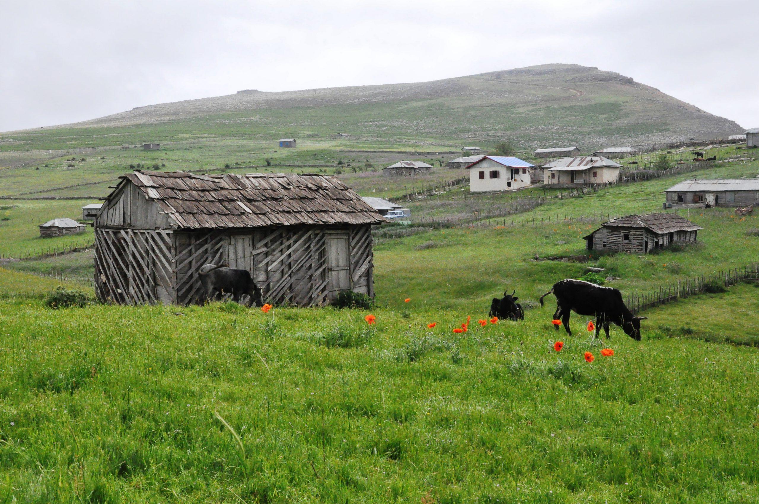 أماكن السياحية في محافظة جيلان-سوباتان