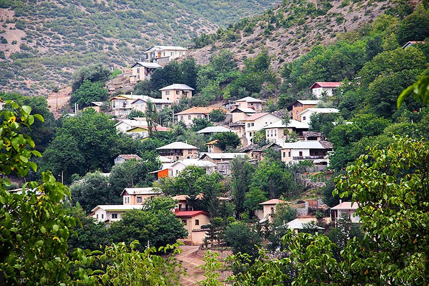 قرية كندلوس