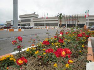 مطار ساري الدولي