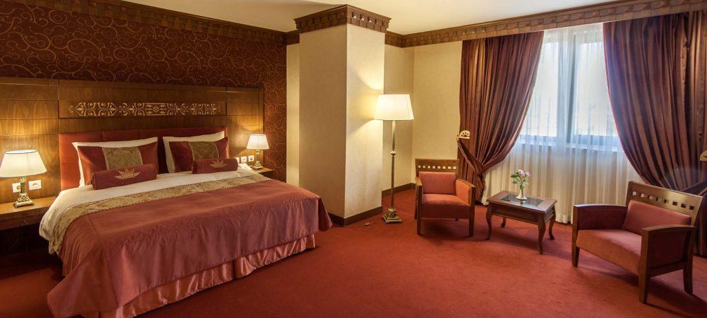 أفضل فندق في إيران