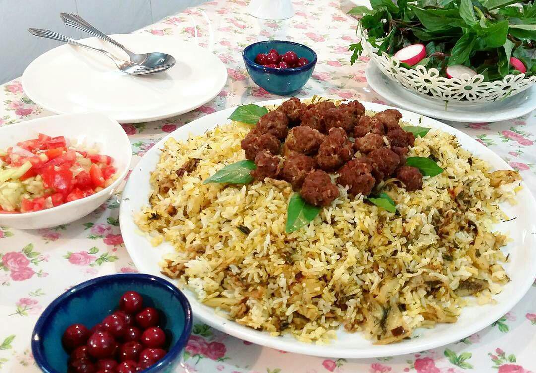 أفضل مطاعم شيراز- مطعم شيراز