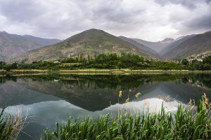 بحيرة اوان