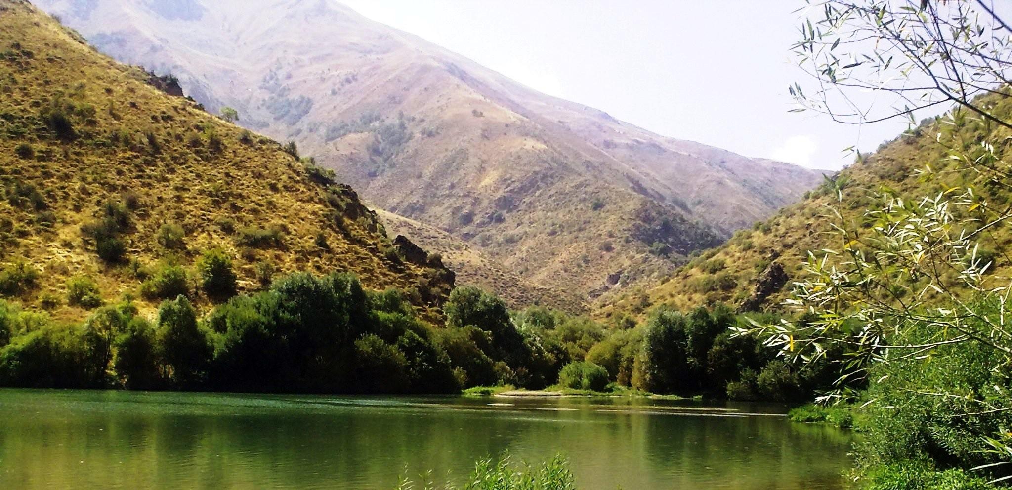 بحيرة مارمیشو