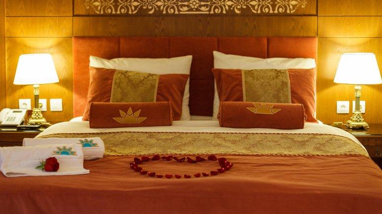 أفضل فندق لقضاء شهر العسل في إيران