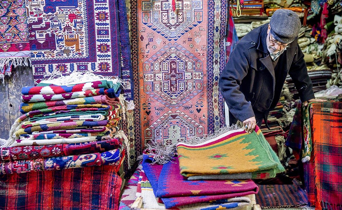سوق كرمانشاه