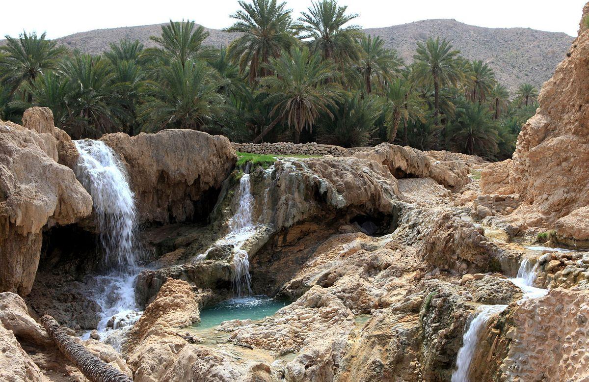 صحراء نايبند في طبس