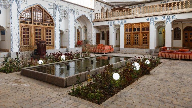 فندق اصفهان التراثي