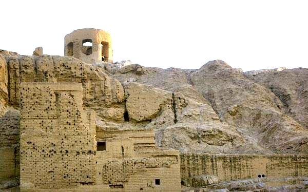 معبد النار في أصفهان