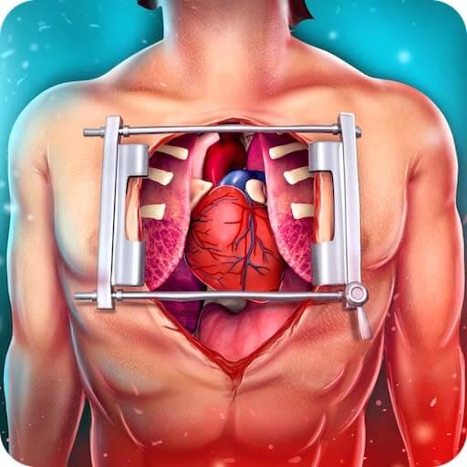 جراحة القلب المفتوح في ايران
