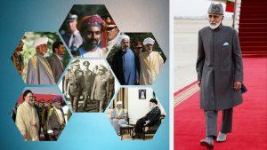 نصف قرن من العلاقات الحميمة بين عمان وإيران