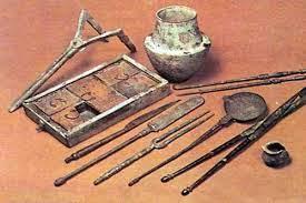 تعرف على الأطباء البارزون في إيران القديمة