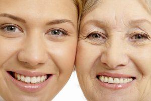 علاج الشيخوخة المبكرة في إيران