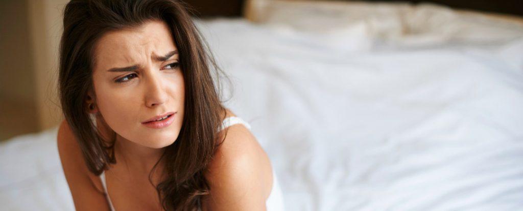 علاج اضطرابات الدورة الشهرية