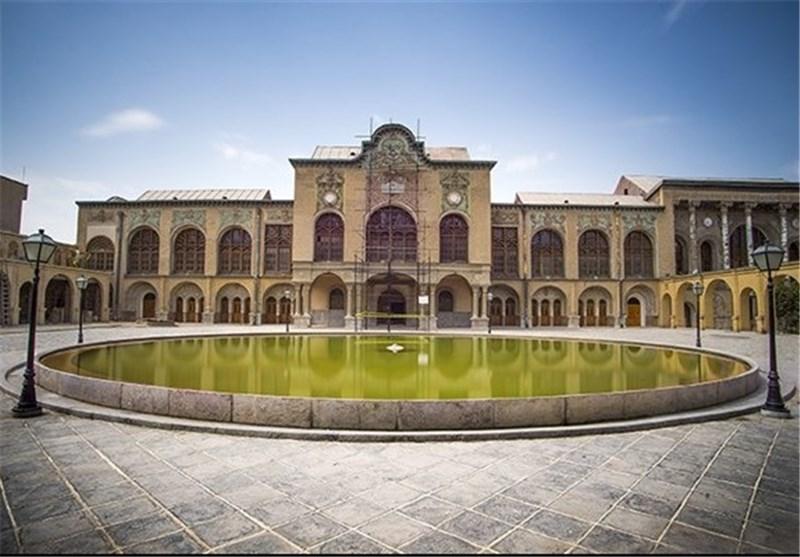 قصر المسعودية