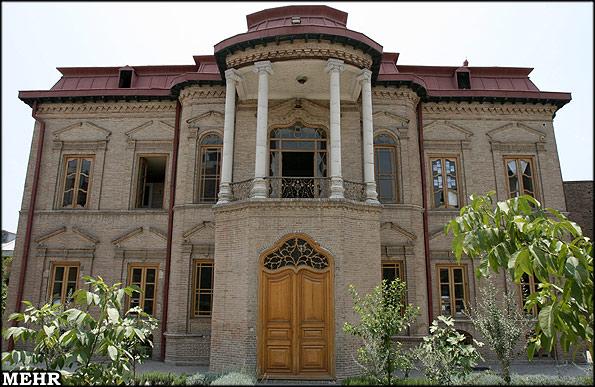 قصر مشير الدولة