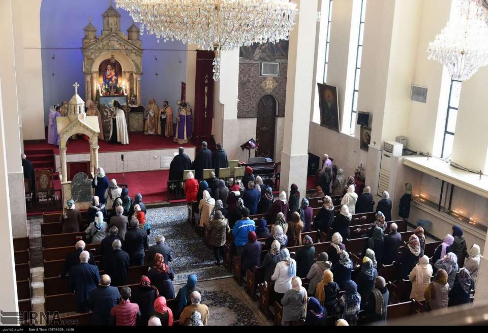كنيسة السيرك المقدس
