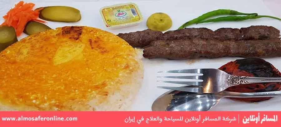 مطعم شمال Kadbanavi