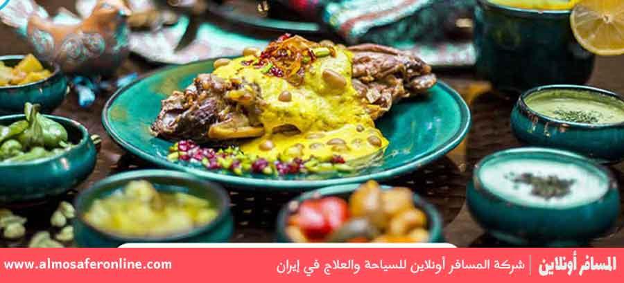 مطاعم في مدينة رامسر:مطعم شيب رامسر