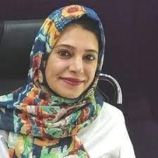 أفضل طبيب عقم: منصورة بجمان مانيش