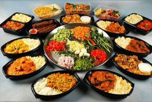 تعرف على أشهى المطاعم والمأكولات العالمية في مدينة مشهد الإيرانية